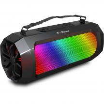 (B-Ware) iDance Cyclone CY 1000 mobile Bluetooth speaker
