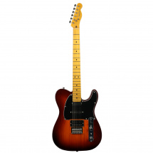 Fender Modern Player Telecaster Plus Honey Burst MN
