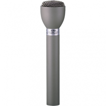 Electro-Voice 635 A dynamic handheld reporter microphone