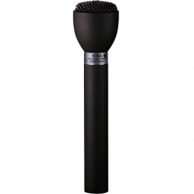 Electro-Voice 635 A/B dynamic handheld reporter microphone