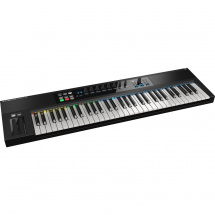 (B-Ware) Native Instruments Komplete Kontrol S61 Keyboard