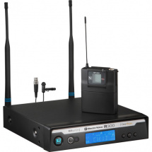 Electro-Voice R300-L/A lavalier wireless mic system (618 MHz - 634 MHz)