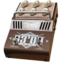 (B-Ware) Koch 63'OD Overdrive & Preamp