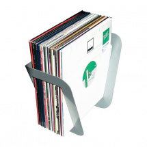 (B-Ware) Glorious Vinyl Set Holder Superior (25 Vinyls)