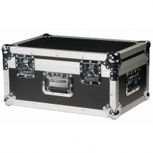 (B-Ware) DAP Stack Case 1 Flightcase 580 x 380 x 280 mm