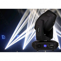 (B-Ware) Briteq BTX-HAWK LED Moving Head