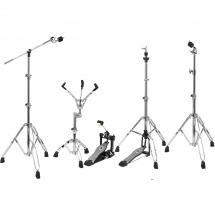 Stagg 52 Series 5-piece hardware pack