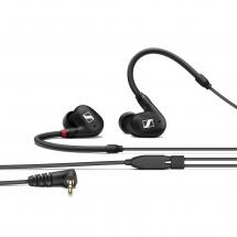 Sennheiser IE 40 Pro Black in-ear monitors