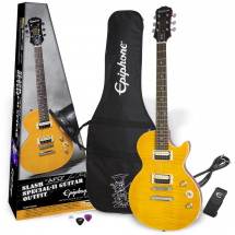 (B-Ware) Epiphone Slash AFD Les Paul Special-II Performance Pac