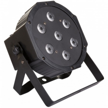(B-Ware) JB systems Party Spot RGBW LED-Spot