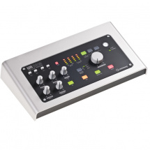 (B-Ware) Steinberg UR28M Desktop USB-Audio-Interface