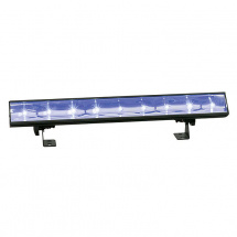 (B-Ware) Showtec UV LED-Bar, 50 cm