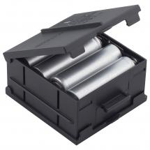 Zoom BCF-8 battery case for F4 and F8 multitrack recorders