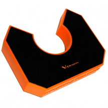 (B-Ware) Roland V-Drum Block Kick-Stopper (2er-Set)