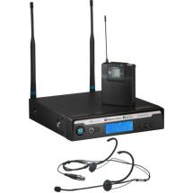 Electro-Voice R300-E/B wireless headset mic system (678 MHz - 694 MHz)