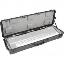SKB 3i-6018-tkbd Think Tank flight case for 88-note keyboard