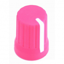 Dj TechTools 90 degrees Super Knob, pink