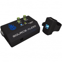 (B-Ware) Source Audio SA115 Hot Hand 3 Universal Wireless Effektpedal