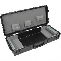 SKB 3i-4719-tkbd Think Tank flight case for 61-note keyboard