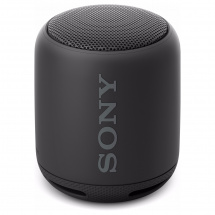 Sony SRS-XB10 portable Bluetooth speaker, black