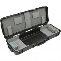 SKB 3i-4214-tkbd Think Tank flight case for 61-note keyboard, narrow