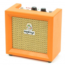 (B-Ware) Orange Micro Crush PiX CR3 Gitarren-Combo