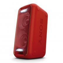 Sony GTK-XB5 Red Extra Bass Bluetooth speaker