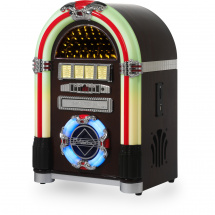 (B-Ware) Ricatech RR792 Table Top Jukebox