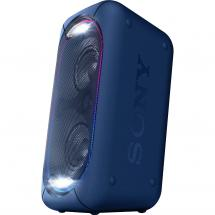 Sony GTK-XB60 EXTRA BASS Bluetooth speaker, blue