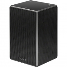 Sony SRS-ZR5 Bluetooth and Wi-Fi speaker, black