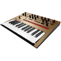 (B-Ware) Korg Monologue Gold monophoner Analog-Synthesizer