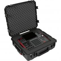 SKB 3i-2421-7MPCX iSeries flight case for AKAI MPC X