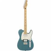 (B-Ware) Fender Player Telecaster HH Tidepool MN