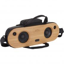House of Marley Bag of Riddim II Bluetooth speaker + carrying bag