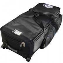 (B-Ware) Protection Racket 5047W-09 Hardware-Case mit Rollen (groß)