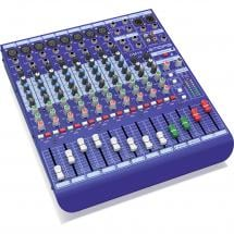 Midas DM12 analogue mixer