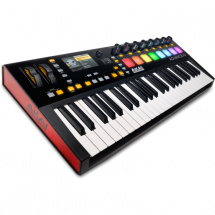 (B-Ware) AKAI Advance 49 USB/MIDI-Keyboard