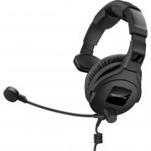 Sennheiser HMD 301 PRO broadcast headset without cable