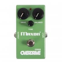 Maxon OD808 Overdrivepedal