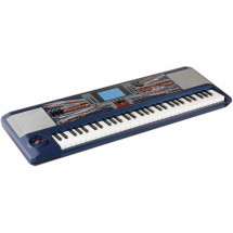 (B-Ware) Korg Liverpool Arranger-Keyboard