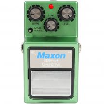 Maxon OD9 Pro+ Overdrivepedal
