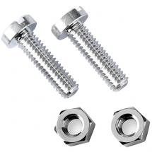Ortofon screws for OM cartridges (set of 2)