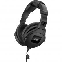 Sennheiser HD 300 PROtect headphones with limiter