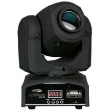 (B-Ware) Showtec Kanjo Spot 60 LED Moving Head