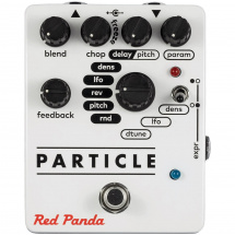 Red Panda Particle Delay & Pitch shifter