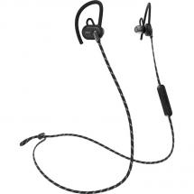 House of Marley Uprise Wireless in-ear headphones, black