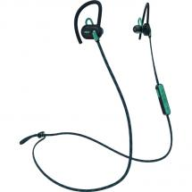 House of Marley Uprise Wireless in-ear headphones, green
