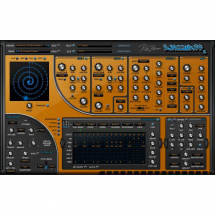 Rob Papen SubBoomBass 2 EDU software synthesizer (download)
