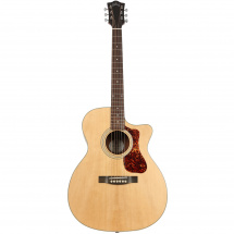 (B-Ware) Guild OM-240CE Natural Westerly Westerngitarre