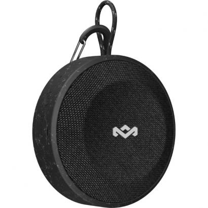 House of Marley No Bounds Bluetooth speaker, black
